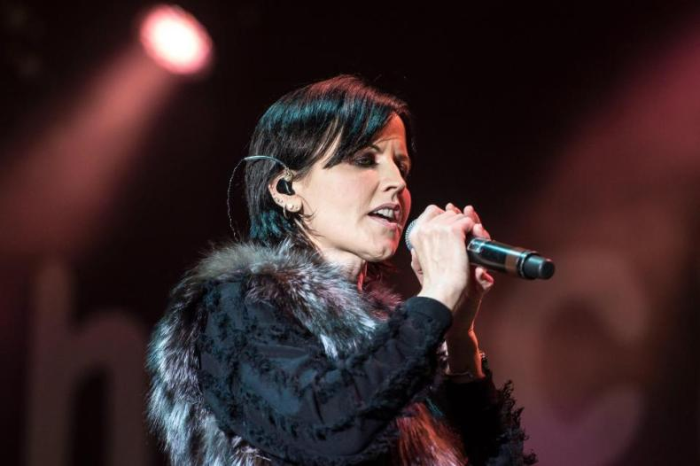 Dolores 1 - THE CRANBERRIES Dolores O'Riordan Committed Suicide With Deliberate Drug Overdose