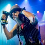 Hellzapoppin 05.jpg - GALLERY: Avatar, The Brains & Hellzapoppin Live at Opera House, Toronto