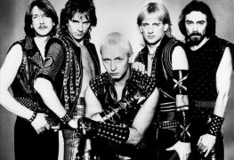 Judas Priest 1 - Protesters Steal NYPD Radio To Blast JUDAS PRIEST Classic 'Breaking The Law'