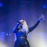 Lacuna Coil 11 - GALLERY: An Evening With LACUNA COIL Live at The O2 Forum Kentish Town, London