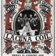 LacunaKili London R800 111217 - GIG REVIEW: An Evening With LACUNA COIL Live at The O2 Forum Kentish Town, London