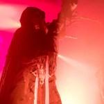 Mayhem 12 - GALLERY: Mayhem, Bölzer, Départe & Ruins Live at The Triffid, Brisbane