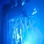 Mayhem 3 - GALLERY: Mayhem, Bölzer, Départe & Ruins Live at The Triffid, Brisbane