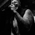 PapaRoach 4 - GALLERY: Papa Roach & Chelsea Rockwells Live At The Tivoli, Brisbane