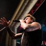 PapaRoach 7 - GALLERY: Papa Roach & Chelsea Rockwells Live At The Tivoli, Brisbane