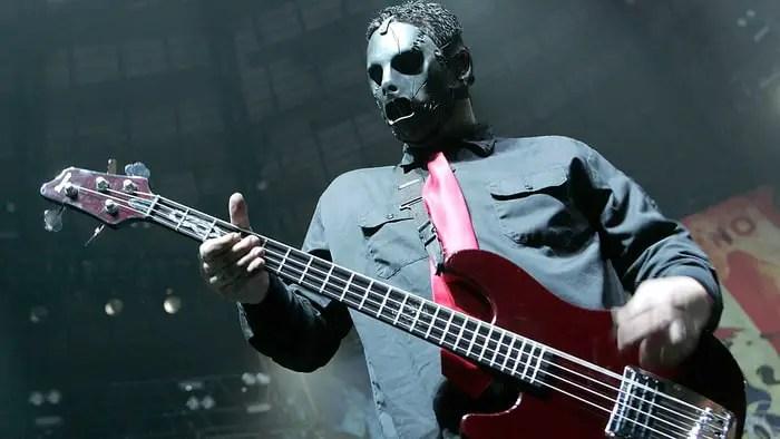Paul Gray - Late SLIPKNOT Bassist's Family Gets Settlement In Overdose Lawsuit