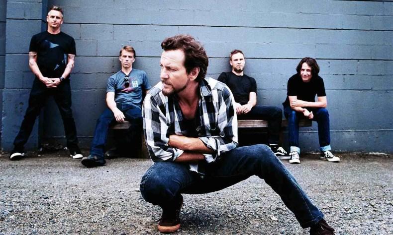 Pearl Jam - PEARL JAM Announce New Album With Legendary Producer
