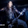 Septicflesh 09 - GALLERY: Septicflesh, Inquisition & Stahlsarg Live at The Underworld, London