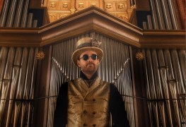 """Therion 2018 - INTERVIEW: THERION's Christofer Johnsson on 'Beloved Antichrist' - """"It's A Dark, Rock Musical With Opera Vocals"""""""
