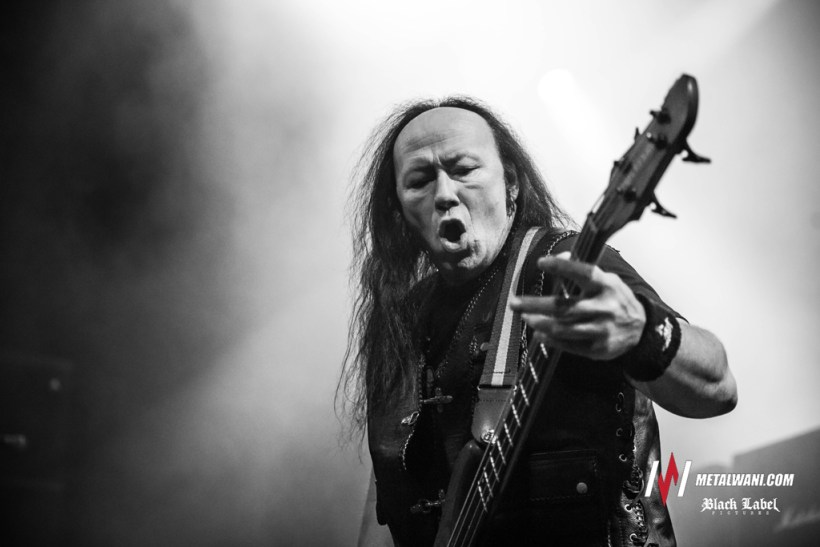 Venom2A4A8014 2 1024x683 - FESTIVAL REVIEW: EINDHOVEN METAL MEETING 2017 Live at Effenaar, NL - Day 2 (Saturday)