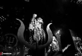 Watain 6290 - GALLERY: Watain & Degail Live At Tilburg, NL