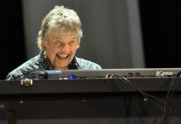 don airey - Don Airey Talks Possibility Of RITCHIE BLACKMORE Playing With DEEP PURPLE Again