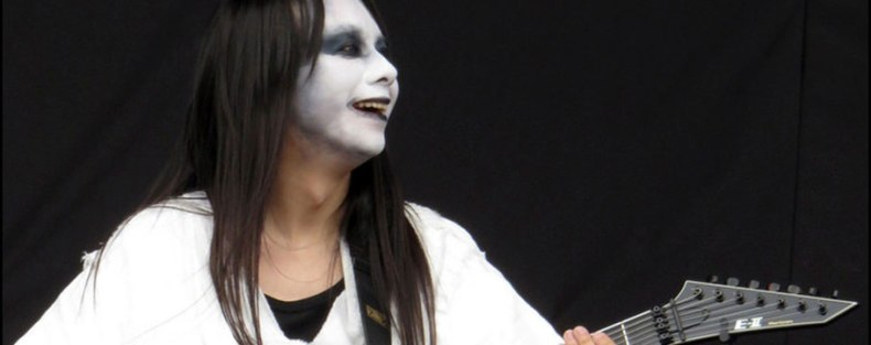 mikio babymetal - BABYMETAL Guitarist MIKIO FUJIOKA Dies At 36