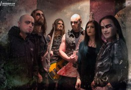 "2cradle - INTERVIEW: CRADLE OF FILTH's Daniel Firth on Australian Tour: ""We're Looking Forward To Reconnect With Our Fans"""