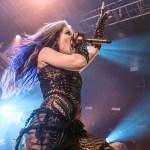 ARCH ENEMY 36 - GALLERY: Arch Enemy, Wintersun & Tribulation Live at Koko, London