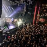 ARCH ENEMY 42 - GALLERY: Arch Enemy, Wintersun & Tribulation Live at Koko, London