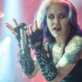 "ARCH ENEMY - ARCH ENEMY's Gossow & Alissa Issue Statements on Photographer Ban: ""We Did Not Infringe Any Copyright"""