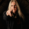 Biff Byford - SAXON's Biff Byford Releases A Statement After Being Diagnosed With A Heart Condition