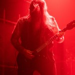 Enslaved 4 - GALLERY: Enslaved, Wolves In The Throne Room, Myrkur & Khemmis Live at the Phoenix Theatre, Toronto