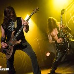 Enslaved 5 - GALLERY: Enslaved, Wolves In The Throne Room, Myrkur & Khemmis Live at the Phoenix Theatre, Toronto
