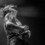 Halestorm 43 - GALLERY: Stone Sour & Halestorm Live at Eastern Michigan University, Ypsilanti