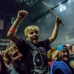 Halestorm 9 - GALLERY: Stone Sour & Halestorm Live at Eastern Michigan University, Ypsilanti