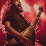 Khemmis 2 - GALLERY: Enslaved, Wolves In The Throne Room, Myrkur & Khemmis Live at the Phoenix Theatre, Toronto