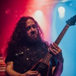Khemmis 3 - GALLERY: Enslaved, Wolves In The Throne Room, Myrkur & Khemmis Live at the Phoenix Theatre, Toronto