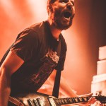 Khemmis - GALLERY: Enslaved, Wolves In The Throne Room, Myrkur & Khemmis Live at the Phoenix Theatre, Toronto