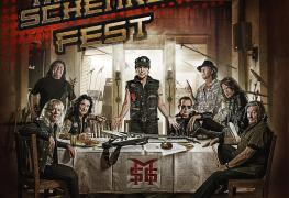 "Resurrection - REVIEW: MICHAEL SCHENKER FEST - ""Resurrection"""
