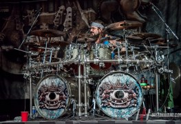SonsOfApollo 06.jpg - Fan Lashes Out at MIKE PORTNOY, Says He'll 'Never Give Another Dime to See You Again!', Portnoy Reacts