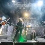 TRIBULATION  6 - GALLERY: Arch Enemy, Wintersun & Tribulation Live at Koko, London