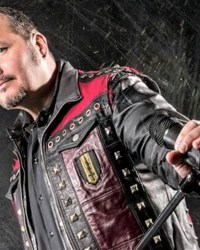 "Tim Ripper Owens - Tim 'Ripper Owens on JUDAS PRIEST: ""They Wouldn't Be Able To Stop Me From Re-Recording Songs From My Time With Them"""