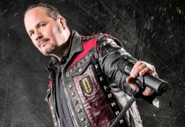 Tim Ripper Owens - TIM 'RIPPER' OWENS Slams 'Miserable' People Who Say Hateful Things About RONNIE JAMES DIO Hologram