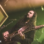 WINTERSUN 20 - GALLERY: Arch Enemy, Wintersun & Tribulation Live at Koko, London