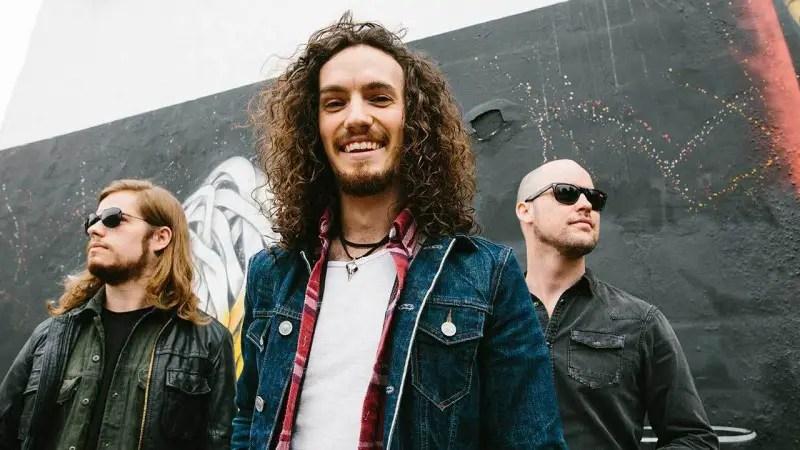 raven eye article shot 2 - GIG REVIEW: Raven Eye, Skam & Wolff Live at The Grand Social, Dublin