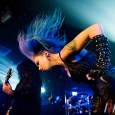 ArchEnemy 3 - GALLERY: Arch Enemy & London The Band Live at The Zoo, Brisbane