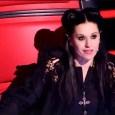 Cristina Scabbia thevoiceofitaly - LACUNA COIL's Cristina Scabbia Is Now A Judge On Italy's Version Of The Voice