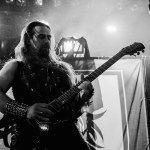 Destroyer666 01 - GALLERY: Watain & Deströyer 666 Live at The Metro, Chicago