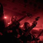 Destroyer666 04 - GALLERY: Watain & Deströyer 666 Live at The Metro, Chicago