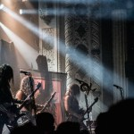 Destroyer666 10 - GALLERY: Watain & Deströyer 666 Live at The Metro, Chicago