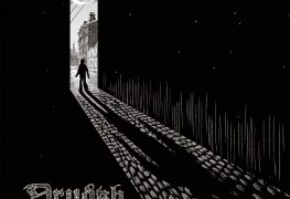 """Drudkh - REVIEW: DRUDKH - """"They Often See Dreams About The Spring"""""""