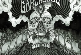 "Earthless Black - REVIEW: EARTHLESS - ""Black Heaven"""