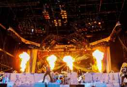 Iron Maiden - Metal & Meditation: Unlikely Bedfellows