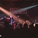 Klogr  20 - GALLERY: Butcher Babies, Eyes Set To Kill & Krogr Live at The Dome, London