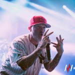 Limp Bizkit 07 - GALLERY: An Evening With LIMP BIZKIT Live at Riverstage, Brisbane