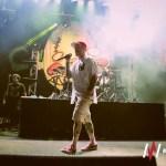 Limp Bizkit 09 - GALLERY: An Evening With LIMP BIZKIT Live at Riverstage, Brisbane