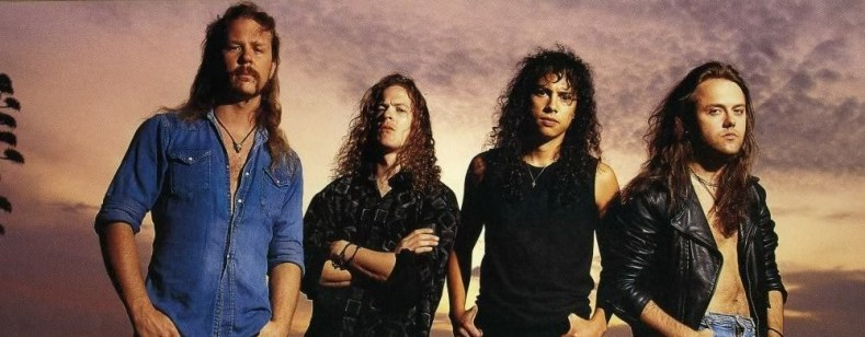 Metallica JasonNewsted - Will We Finally Hear Jason Newsted's Bass? METALLICA Teasing Deluxe Edition of 'Justice'