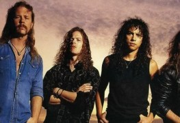 """Metallica JasonNewsted - Jason Newsted Remembers Wildest METALLICA Tour: """"It Was Like a Giant Toilet Flushing"""""""