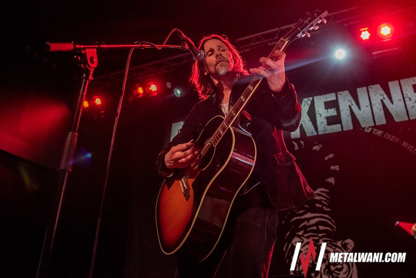 Myles Kennedy 18 - GIG REVIEW: An Evening With MYLES KENNEDY Live at The Academy, Dublin